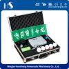 Hs08dc-Ka van de Uitrusting van de Compressor van het Luchtpenseel van de make-up