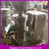 Jms-50 Sésamo castañas de cajú Molinillo de mantequilla de cacahuete, almendra máquina de hacer pasta