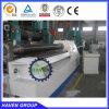 Rouleau de feuille de métal CNC quatre rolling machine W12S-16X3200