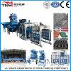 Famous Cement Block Making Machine in Qt10-15 Automatic Cement Block Making Machinery