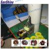 Enroulement de la bobine toroïdale machine robotisée (SS-200)