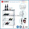 Moderno Soporte estante de vino caliente para el hogar (WR603590A4).