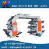 Yt-6600 6 couleur PP Non-Woven Sac Machine d'impression flexographique