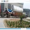 12tpd Pyrolysis Machinery für Used Plastic Recycling zu Diesel