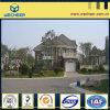 BV certificadas SGS Casa Modular de acero de la luz de la Villa