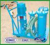 El reciclaje de residuos de aceite del transformador de filtración de aceite portátil máquina ST-10