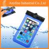 Verzegeld pvc Waterproof Bag voor iPhone 6