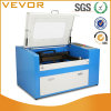 50W Gravure en Scherpe Machine 500mm X 300mm van de Laser van Co2 USB Mini rood-Punt