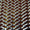 Tela de engranzamento expandida arquitectónica ao ar livre do metal