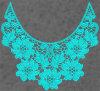 Women Garmentのための方法Collar