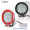 luz de la linterna de 9inch 185W LED para los carros