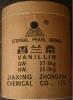 Vanilline Fccv van het Kruid van het Additief voor levensmiddelen de Eetbare