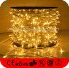 100m de Lichten van het Koord van de Fee van Kerstmis 666LEDs met Vervangbare LEIDENE Bollen