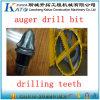 Kato 3050 dentes Drilling da fundação dos bits de broca da rocha das picaretas da mineração de Aguer