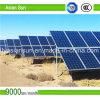 Кронштейны панелей солнечных батарей