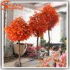 Albero asciutto dei bonsai dell'acero artificiale della decorazione del rifornimento della Cina