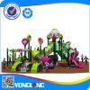 2014 Apparatuur van de Speelplaats van de Binnenplaats van de Veiligheid de Interessante met Dia's