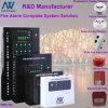 Система управления штепсельной вилки & пожарной сигнализации Play 24V