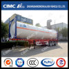 Cimc Huajun 39.5cbm Liquid Tank per Chemical Liquid