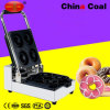 6 Form-mini elektrische Krapfen-Maschine