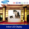 InnenFull Color LED Video Wall für Stage Performance P4