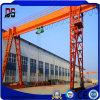 Modèle 16t Mh palan électrique Ganty grue pour des projets de construction