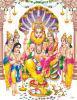 金ホイルのインドの神映像(THL-10)