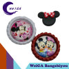 Het Plastic Mickey Mouse Hoofd van DIY