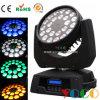 головное освещение Moving диско 24X15W RGBWA 5in1 Wash Zoom СИД