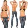 Sexy Lady Jeans (JBW0031)
