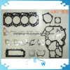 Junta llena de la alta calidad fijada para las piezas de automóvil del motor de Isuzu 4jk1