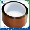 500мм*33m устойчив к высокой температуре силиконового герметика Polyimide фильм Pi ленту