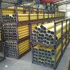 Высокая Precesion холодной обращено алюминиевые трубы 7075 T651