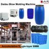Machine de moulage par soufflage Single-Layer pour barils