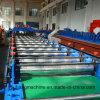 Польностью автоматическая застекленная машина завальцовки крыши плитки с прессформой давления