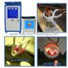 Argent à haute fréquence/machine de brasage de chauffage par induction de morceaux faisceau de diamant