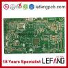 Constructeur de circuit de carte de contrat de Shenzhen avec ISO19001