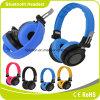 Deportes cómodos que funcionan con el auricular sin hilos estéreo del receptor de cabeza de Bluetooth
