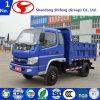 高品質のダンプ2.5トン90のHP Shifeng Fengshunの貨物自動車Lcvのかライトまたはダンプトラック