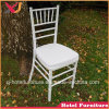 Banquete de boda/Hotel/acero y aluminio Chiavari Silla para Muebles de Comedor
