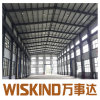 Certificat Pre-Engineered structurelles de lumière de la structure en acier