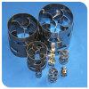Anello della cappa per resistenza acida --Imballaggio metallico della torretta