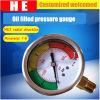 Olie Van uitstekende kwaliteit van de Verkoop van de fabriek de Directe - gevulde Manometer