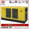 Heiße Verkäufe! Haus verwendete leises Dieselgenerator-Set 10kw zu 30kw mit FAW Motor