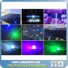 Cortina de la estrella del contexto LED de la boda para los contextos de DJ LED