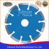 115mm Sintered segment dia. moon Saw Blade for Cutting of granites