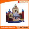 2017 jouets gonflables/princesse sautante Bouncy Castle pour les gosses (T2-606)