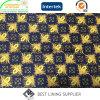 Neues Druck-Futter 100% des Polyester-2016 mit Qualität