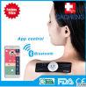 Нового изделие! Франтовской Massager тела Bluetooth с управлением APP
