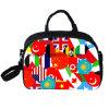 Saco de viagem Mala Travel Sala Fashion Bag Bolsa de lavagem unissexo